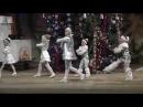 Рождественский концерт. Танец - Потолок ледяной