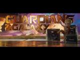 Танец Малыша Грута   Стражи Галактики.Часть 2 (2017)