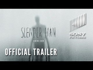 Слендермен   /   Slender Man     2018     Official Trailer