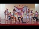 Танец 11 А, Стиляги