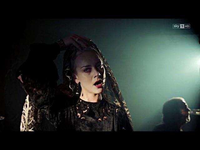 Severija - Szomuru Vasarnap (Gloomy Sunday) [Russian Version: Vaskresenje]