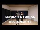 Learn How to dance Semba - Tutorial Videos 1 Connexion