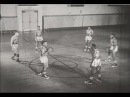 Harlem Globetrotters 1956 Promotional Reel 8mm film