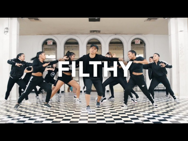 Filthy - Justin Timberlake (Dance Video) | @besperon Choreography