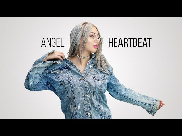 Angel Heartbeat Official Audio Depi Evratesil 2018