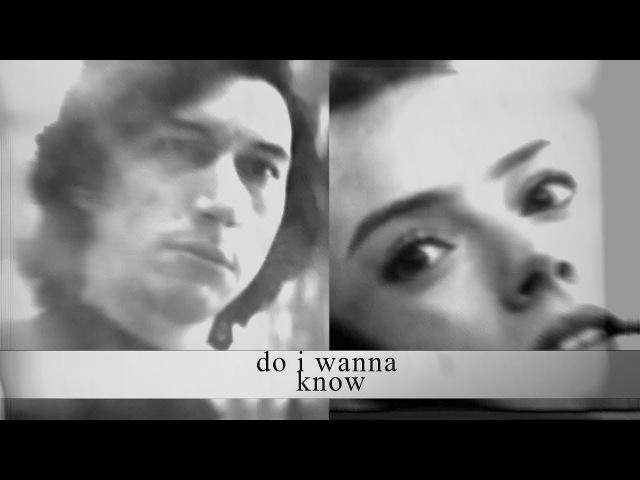 Kylo Ren Rey - Do I wanna know?