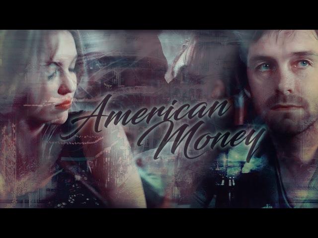 American money hood rebecca