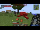Minecraft: 12 ԱՄԻՍ [ 11]   ՀԱՅԵՐԵՆ / armen5505 And-NA [TAUMCRAFT]