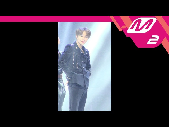 [MPD직캠] 엔시티 유 정우 직캠 'BOSS' (NCT U JUNGWOO FanCam)   @MCOUNTDOWN_2018.2.22