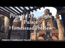 ESO Fashion -Princely Dawnlight Palace Homestead Preview