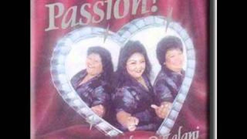 Kaleo O Kalani Neither One Of Us Passion(1991)
