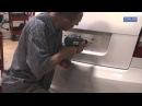 Инструкция по установке антивандальной рамки Страж - видео с YouTube-канала Угона.нет - защита от угона