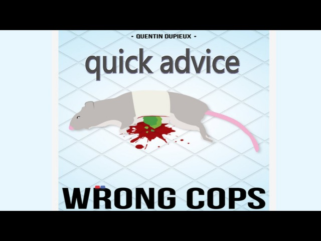Быстрый совет - Неправильные копы (обзор фильма) - видео с YouTube-канала TerlKabot channel