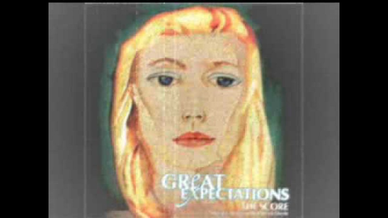 Tori Amos - Siren [Great Expectations]