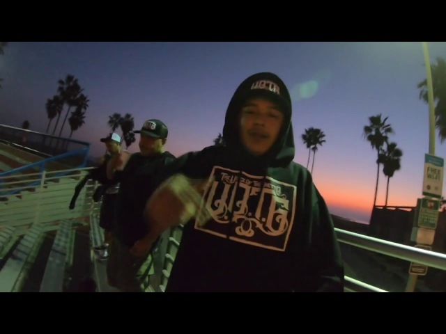 Fern DoGG feat. Lil Silent V.O.T.G - Want Some More (A Ghetto Lifers Video Prod.)