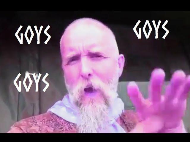 Garg Anders Yikernes - Goys Goys Goys