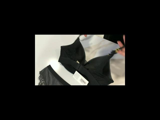 Merca новый обзор нижнего белья