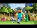 Выживание по сети в Minecraft №1