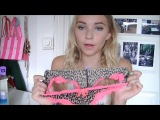 Haul H&ampM, Bikbok, underwear, VS &amp more