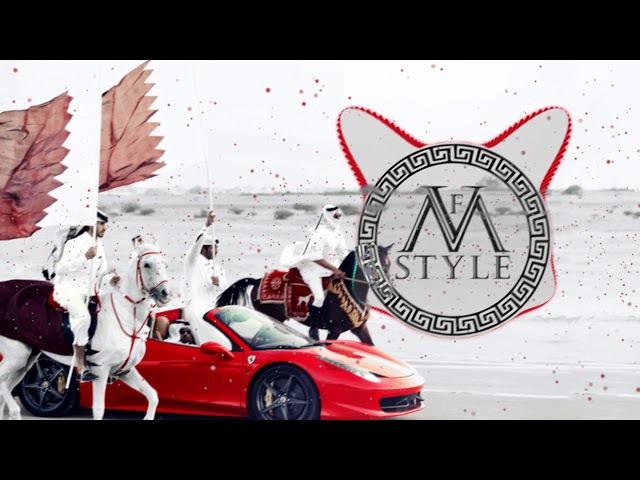 Gulf Music l Arabian Desert Trap l Best Car Music l The Crew By V.F.M.style