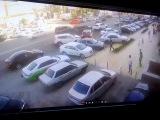 Нетипичная Махачкала авария под спайсом