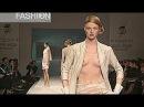 TRISTAN WEBBER Spring Summer 2000 London - Fashion Channel