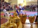 Старт сезона, Кубок Крыма по кикбоксингу, сентябрь 2016, OVERTIME
