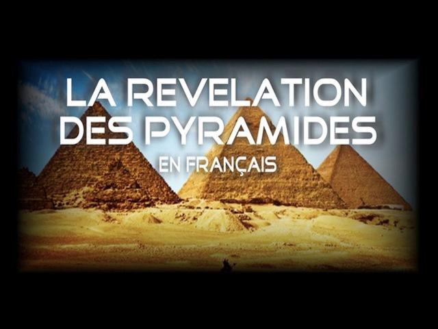 La révélation des Pyramides Le film en français