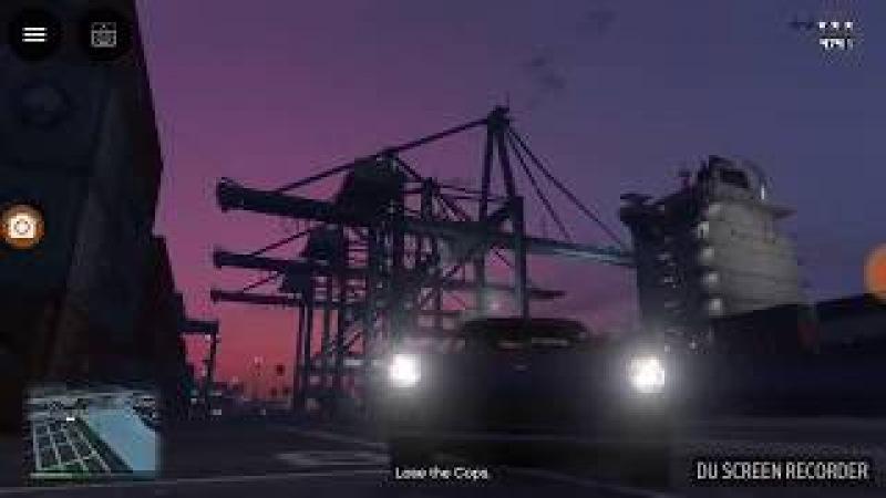 2/ 21/18 GTA online mission prison break