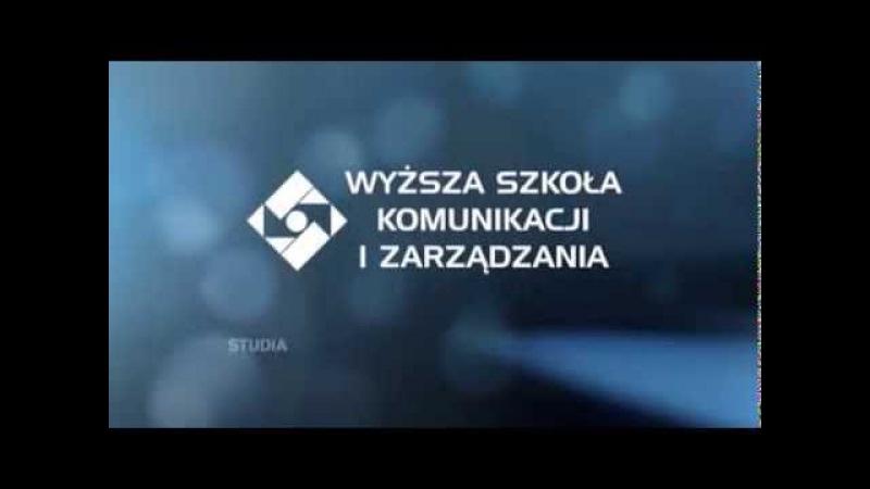 Высшая школа коммуникации и управления в Познани (Польша) WSKIZ