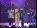 Coolio ft. L.V. Stevie Wonder! Gangsta's Paradise Live! [Billboard Awards 1995]