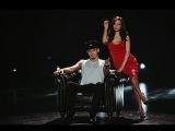 Танцы на ТНТ 4 Сезон Айхан Шинжин и Татьяна Денисова