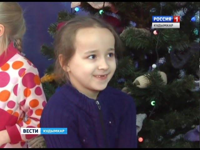 Вести Кудымкар 11.01.2018