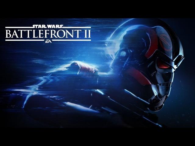 Star Wars Battlefront II BETA (Yettich) - Да прибудет с нами БЕТА
