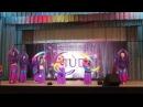 ШВТ Bahira El Assal Шоу формейшн 1-е место