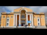 Кизеловский Дворец Культуры.(Небольшой фото обзор)