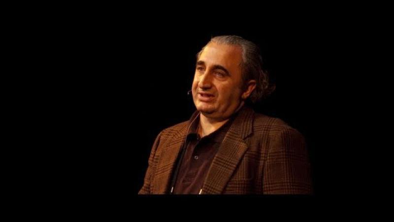 The consuming instinct | Gad Saad | TEDxConcordia
