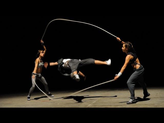 Raw Art - J-Ropes