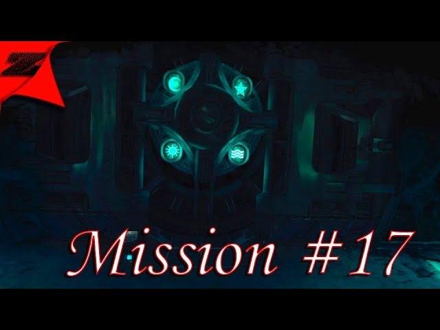Прохождение Dmc Devil May Cry (2013) СЛОЖНОСТЬ НЕФИЛИМ. Миссия 17-18