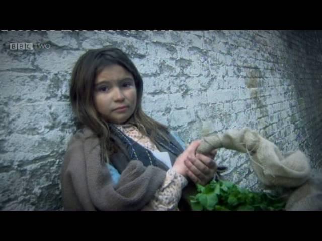 Victorian Child Labour Dickens Show