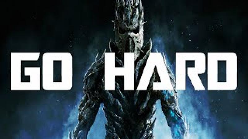 HARD TRAP BEAT Aggressive Rap Instrumental 2016 *Ultra Heavy 808* Go Hard (Prod. By Eksotic Beats)