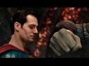 Зато я верю в правду а ещё я верю в справедливость Появление Супермена Лига справедливости 2017