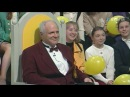 Колесо истории ОРТ, 1997 Валентин Гнеушев, Анатолий Трушкин, Лариса Рубальская