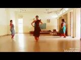 EDM Thillana (Ananda Bhairavi) Choreography  - Abhinaya Funk