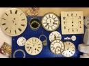 Часы и музыкальные механизмы. Рассказывают Михаил Петрович Гурьев и Григорий Борисович Ястребинский