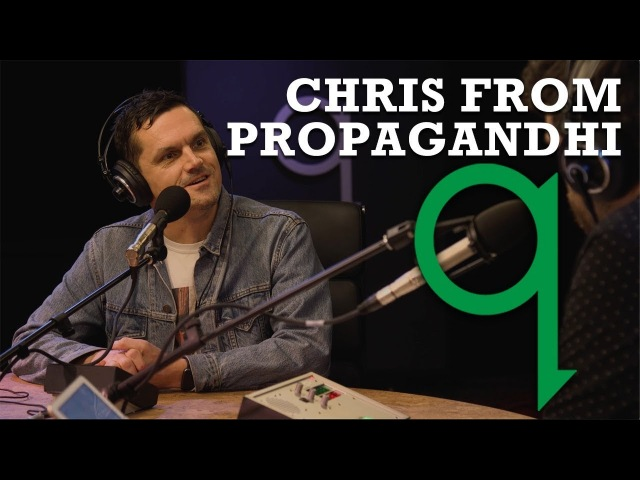 According to Propagandhi: How the punk scene, politics and activism have evolved over the years