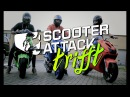 Scooter Attack presents Scooter Attack trifft 5 Mädchentuning mit Mareike
