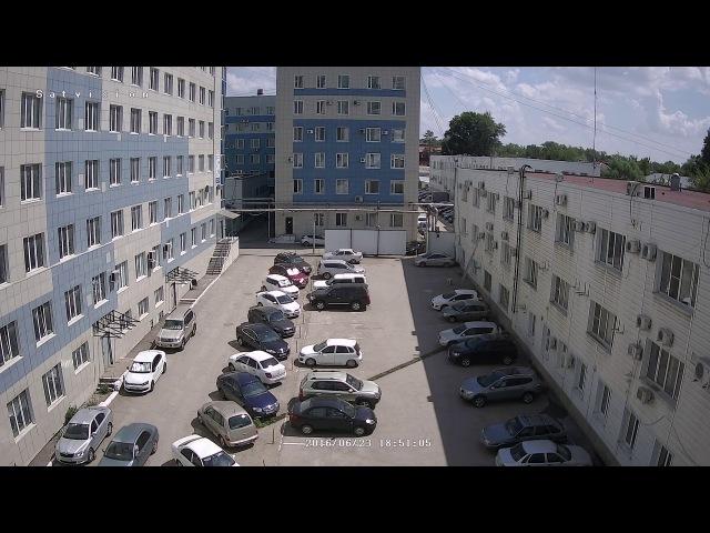 SVI S142 PRO Уличные камеры cистемы видеонаблюдения Satvision