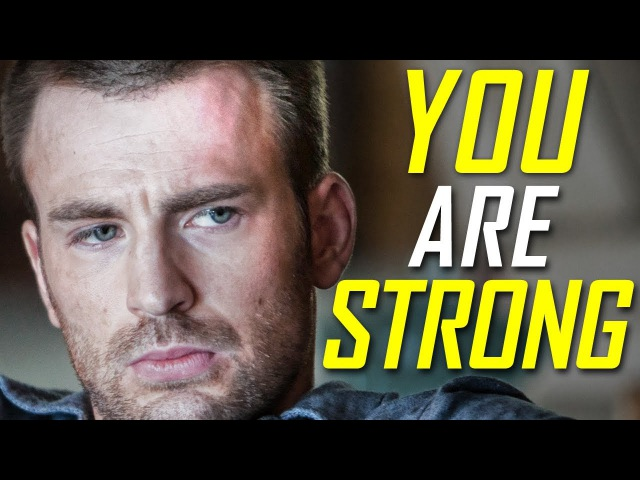 Chris Evans Advice for People with Anxiety and Depression (Very Powerful)