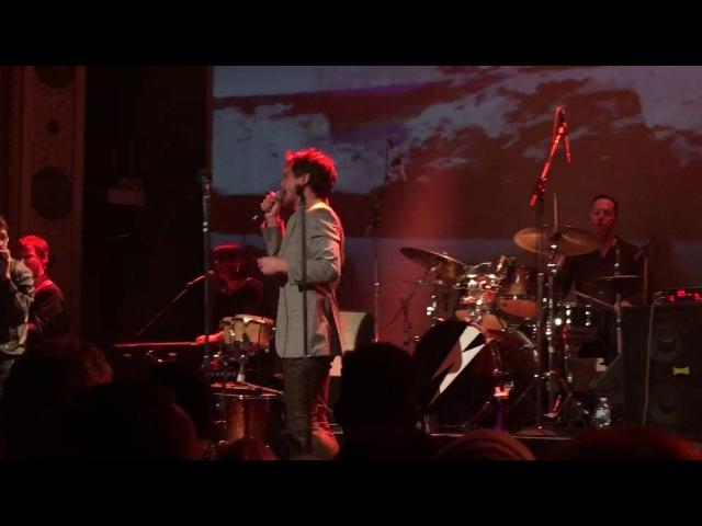 Michael Shannon - The Passenger » Freewka.com - Смотреть онлайн в хорощем качестве